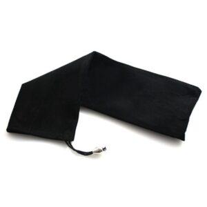 Sametový obal/sáček/pytlík na masážní hlavici