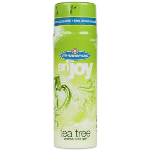 PRIMEROS lubrikační gel Tea Tree 100 ml