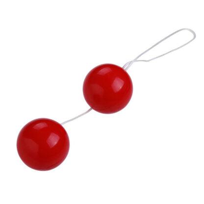 TWINS BALL – Venušiny kuličky – červené
