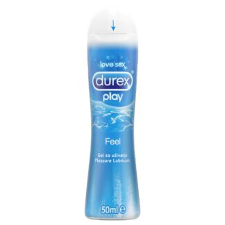TR1230738 RB Durex Play 50ml RB245479 TR1179909 FRONT 324x324 - Vibrátor IKOKY - Magic Wand AV - růžový
